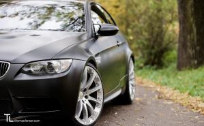 BMW M3 .14 by larsen