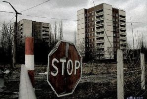 Pripyat 9 by Girlinsneakerss