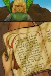 Jac and the Adventure - Page 76 by TheOneBlueGecko