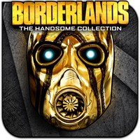 Borderlands the Handsome Collection by sony33d