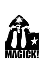 magick by pathworking