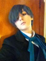 Ciel Phantomhive Cosplay 4 by daffadill20