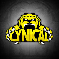 Cynical Logo by MasFx