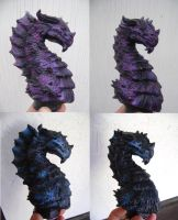 Dragon Bust Paint Variation sold by b1938dc