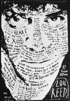 Lou Reed by PerfectSanity