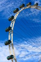 Singapore Flyer 4 by derrickheng