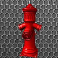 fire hydrant by jsdu19