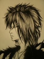 Jareth Finished by VictoriaNightroad