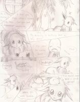A Good Person - PokeComic by aipuri