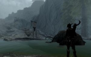 Skyrim: The moment that broke my heart by Sirhardcoreelite