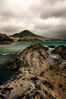 Ring of Kerry II by KSJaber