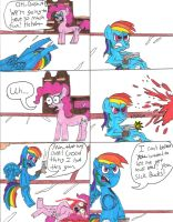 Cupcakes- A Dash of Rainbow by Daniel-SG