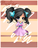 .Maplestory Hella. by mochatchi