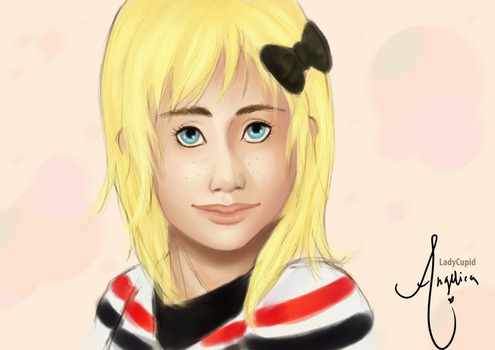 Sweet Alice 20012011 by LadyCupid190