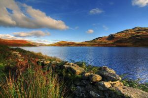 Easdale Tarn - by scotto