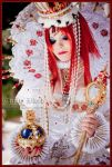 Trinity Blood: Peaceful Esther by Astarohime