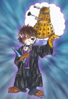 Take this Dalek by StarlightsMarti