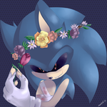 Flowercrown by SonadowRoxmyWorld