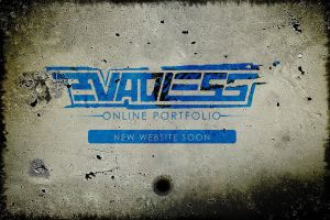 EVADLESS.BE 002S online soon by davelancel