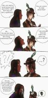TV Tropes: No Bisexuals by CarmenFoolHeart