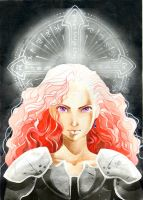 angel by Gai-Gaal