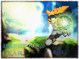 ~Happy New Year~ by Neoth07
