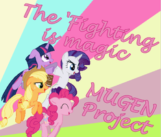 The 'Fighting is Magic' Mugen Project by ralord