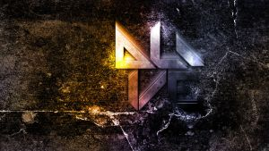 ALIVE Background - Gold by Mird