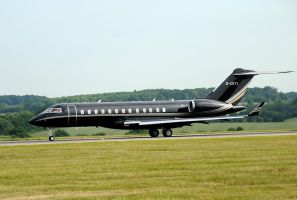 Global Express by pma27