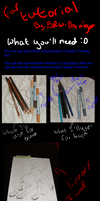 Fur Color Tutorial AT by BRW-Doraigaa