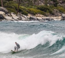 Lake Tahoe surfing150206-216 by MartinGollery