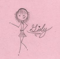 No.5: Girly by PnJLover
