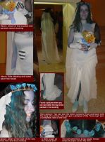 Corpse Bride - Emily by Actress-AMFM