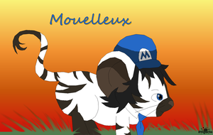 Transformice - Mouelleux by psylvia