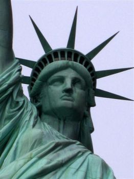 Statue of Liberty II by Londonbaby