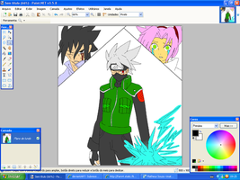 preview hello sasuke by wallacexteam