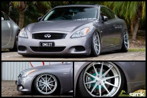 Bagged G37 by small-sk8er