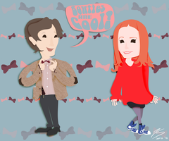 Bow ties are Cool by Hapo57
