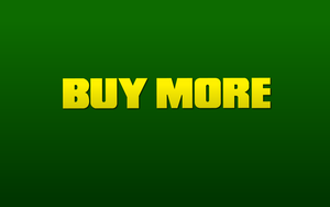 Basic Buy More Wallpaper by trebory6