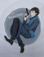 Sherlock Bond by Tio-Trile