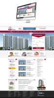 Real Estate UI by BishanR
