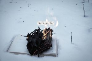 Warm words by knows-things