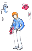 TDC Rough - Xavier by IrateResearchers