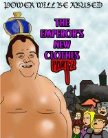 THE EMPEROR'S NEW CLOTHES 2 by DirtyColumbus
