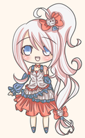250pt Lolita adopt (CLOSED) by sakuraGx4nina