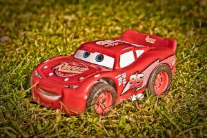 Flash McQueen by GurYN