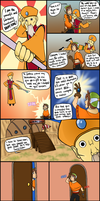 The Legend of Toan: Part 3 by WWI