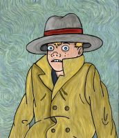 Vincent Adultman by Exposation