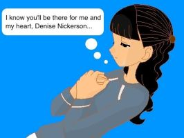 I believe in you, Denise Nickerson by Magic-Kristina-KW