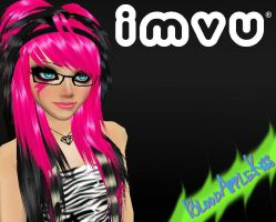 BloodAppleKiss On IMVU by BloodAppleKiss